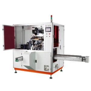 Cylindrical screen printing machine manufacturers | Bottle Printing